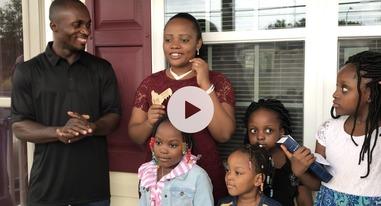Nsika Video Still